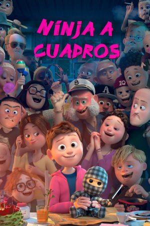 """Durango, """"Ninja a cuadros"""", """"Pequeños detalles"""" @ Zugaza Zinema"""