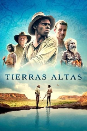 "Durango, ""Tierras altas"" @ Zugaza Zinema"