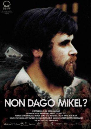 """Durango, """"Non dago Mikel?"""" @ Zugaza Zinema"""