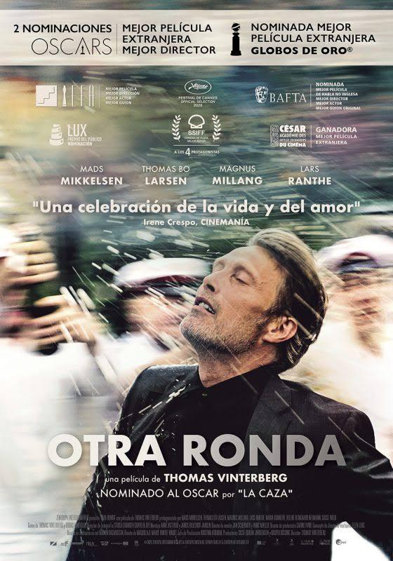 "Durango, ""Otra ronda"" @ Zugaza Zinema"