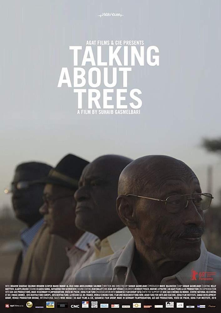 "Amorebieta-Etxano, ""Talking about trees"" @ Zornotza Aretoa"