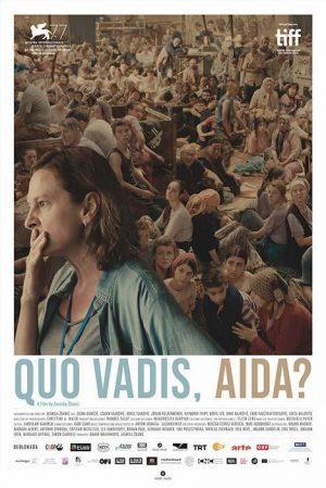 """Durango, """"El olvido que seremos"""", """"¿Quo Vadis Aida?"""", """"Aquellos que desean mi muerte"""" @ Zugaza Zinema"""
