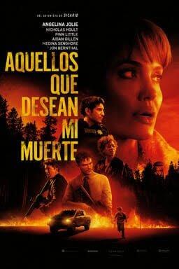 """Durango, """"Aquellos que desean mi muerte"""" @ Zugaza Zinema"""