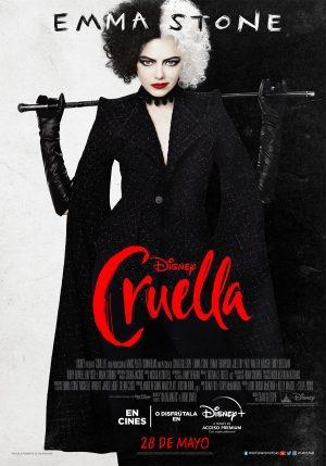 """Amorebieta-Etxano, """"Cruella"""" @ Zornotza Aretoa"""