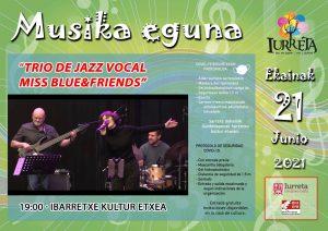 Iurreta, Musika Eguna @ Ibarretxe Kultur Etxea