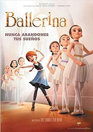 "Durango, ""Ballerina"" @ Zugaza Zinema"