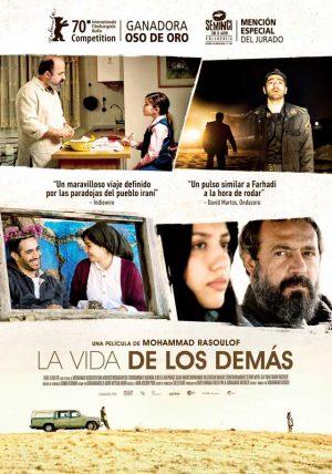 """Durango, """"La vida de los demás"""" @ Zugaza Zinema"""
