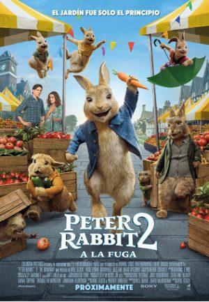 """Amorebieta-Etxano, """"Peter Rabbit 2"""" @ Zornotza Aretoa"""
