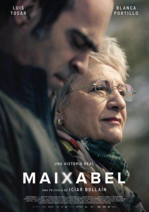 """Berriz, """"Maixabel"""" @ Berrizko Kultur Etxea"""