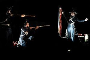 "Amorebieta-Etxano, ""Napoleón o el complejo de épico"" @ Zornotza Aretoa"