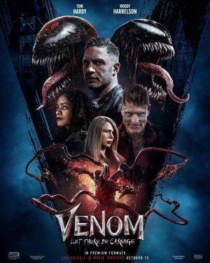 """Durango, """"Venom: habrá matanza"""", """"Un segundo"""" @ Zugaza Zinema"""