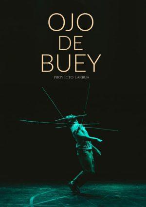 """Berriz, """"Ojo de buey"""" @ Berrizko Kultur Etxea"""