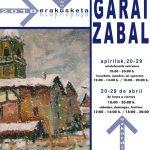 Exposición Garaizabal